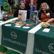 Lunds and Byerlys at the Maple Grove Days Business Expo 2016 (photo by Wendy Erlien)