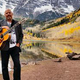 WillMaroonBells - Will Kruger  is a guitarist, singer/songwriter and entertainer who has performed on stage for a John Denver Tribute at the Wheeler Opera House in Aspen Colorado. He will be performing at Marsh Haven Nature Center on Sunday, October 2.