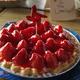 Winning Youth Pie, Strawberry Cream by Van Seamons. —Erin Dixon