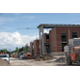 The new Midvale Middle School continues under construction this summer and is expected to open to serve 750 students in fall 2017. The school has been serving students since 1955. — Julie Slama