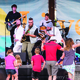 No Limits Band Performs on SoDa Row stage, May 27 (photo by LiveDAYBREAK Community Council)
