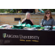 Argosy University at Woofstock, presented by Good Karma Animal Rescue of MN, at The Shoppes at Arbor Lakes Aug. 6, 2016. (photo by Wendy Erlien)