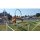 Children enjoy a carnival ride during Butlerville Days. —Kelly Cannon