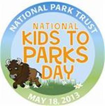 Medium kids to parks
