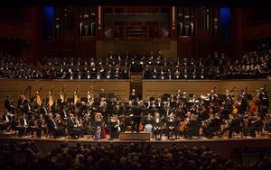 Photo courtesy of Dallas Symphony Orchestra