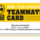 Maple Grove Cheerleaders Fundraiser  Buffalo Wild Wings - start Sep 01 2016 1100AM