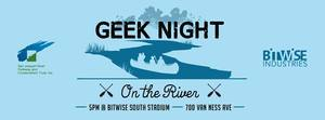 Medium geek 20night 20on 20the 20river