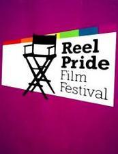 Medium event logo reel pride
