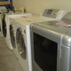 Used appliances are sold at reduced prices at the Habitat ReStore in Middletown.