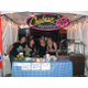 The Wasatch International Food Festival featured 26 food and market vendors representing different nationalities and cultures. –Travis Barton