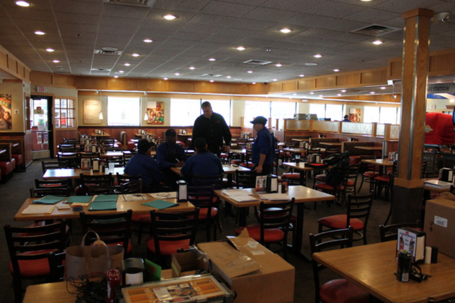 Photos: First Golden Corral in Minnesota Opens in Maple Grove ...