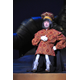 DFW professional actor Brian Hathaway as Farquaad during the Shrek medley.