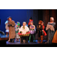 Shrek medley featuring Acting Studio students with DFW professional actors Lon Barerra as the Big Bad Wolf; Amy Stevenson as Humpty Dumpty; and Samantha Whitbeck as the Wicked Witch.