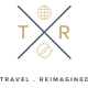 Travel reimagined logo