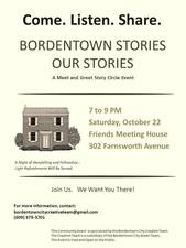 Medium bordentown 20stories 20flyer 20october 2022 20color