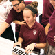 Quigley Catholic HS, photo courtesy of Caitlin Miller