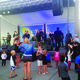 """Young and old danced and sang to the """"New Soul Brigade"""" performance. (Mylinda LeGrande/City Journals)"""