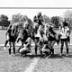 Bingham's upperclassmen having fun (Tennille Vance/Bingham Coach)