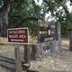 Battle Creek Wildlife Area entrance signs.