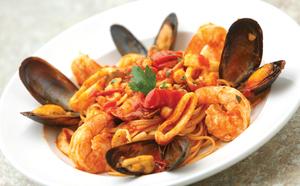 Medium italian market