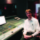 Doug Clyde, the man behind the new age artist Albedo, tours Mannheim Steamroller's studio space in Omaha, Nebraska.
