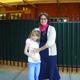 Kimmie Hansen with her Grandma, Betty Palmer (Kris Hansen/Resident)
