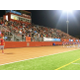 The Granger fans fill the stands on Friday nights to cheer on their team. (Greg James/City Journals)