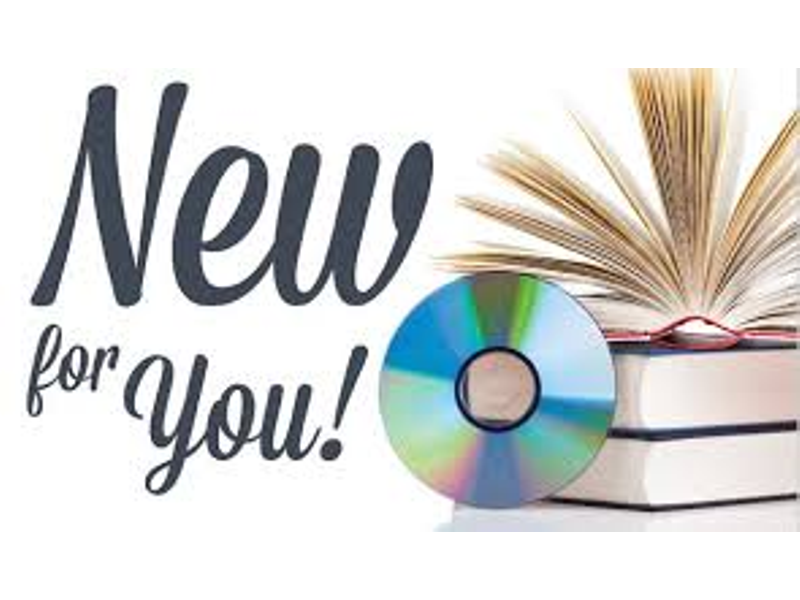 At Your Library New August Titles Are In Your Dracut Today