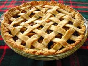 Be Fruitful Autumn Pies and Tarts - start Oct 22 2016 0100PM