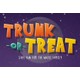 Trunk or Treat  at MGLC  - start Oct 28 2018 1200PM
