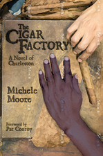 Author Talk with Michele Moore - start Oct 24 2016 0530PM
