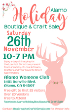 Medium craft boutique