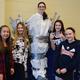 Tape-A-Teacher Fundraiser at Shaler Middle School