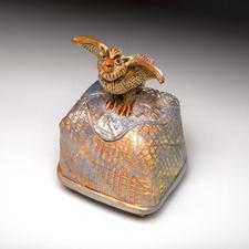 Medium birdbox