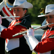 In addition to participating in competitions, performances and local parades, the Alta High School Marching Band will march in the National Memorial Day Parade in Washington, D.C. in May 2017. (Caleb Shabestari/Alta High School)