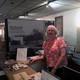 Administrator MaryAnn Kirk works at the Murray City Museum. (Alisha Soeken/City Journals)