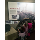 Little visitors at the Murray City Museum. (Alisha Soeken/City Journals)