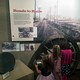 Little visitors at the Murray City Museum. (Alisha Soeken/City Journals)