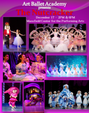 The Nutcracker 2016 - start Dec 17 2016 0200PM