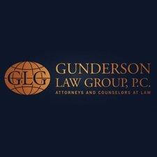 Medium gunderson law group logo