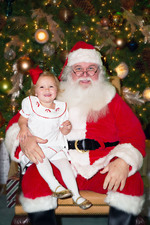 Breakfast with Santa - start Dec 17 2016 0800AM