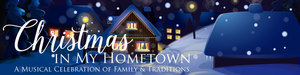 Christmas in my Hometown - start Dec 09 2016 0730PM