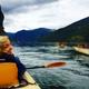 Njord Sea Kayaking Adventure