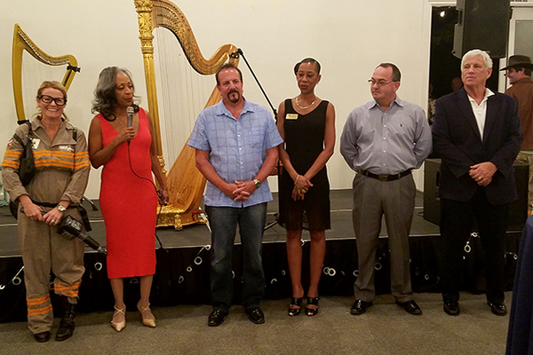 5. El Dorado Community Vision Coalition Board of Directors: Shannon Hoff, Stephanie Edwards-Norfleet, Glen Swedelson, Tara Davis, Danny Stevenson and Bill Wild