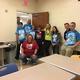 Rose E. Schneider Family YMCA volunteers