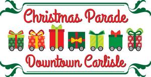 Carlisle Christmas Parade - start Dec 02 2016 0700PM