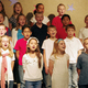 Silver Mesa fifth-graders performed its 15th annual patriotic program for students, families and veterans. (Julie Slama/City Journals)