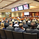 Residents turn out on Oct.18 to voice their opinions. Merit Medical proposed to rezone property in order to build a research and development facility in South Jordan. (Briana Kelley/City Journals)