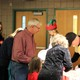 Maple Grove Community Organization Scholarship Breakfast / Lunch 2016 Dec. 3 at the Maple Grove Community Center. (Photo by Wendy Erlien)
