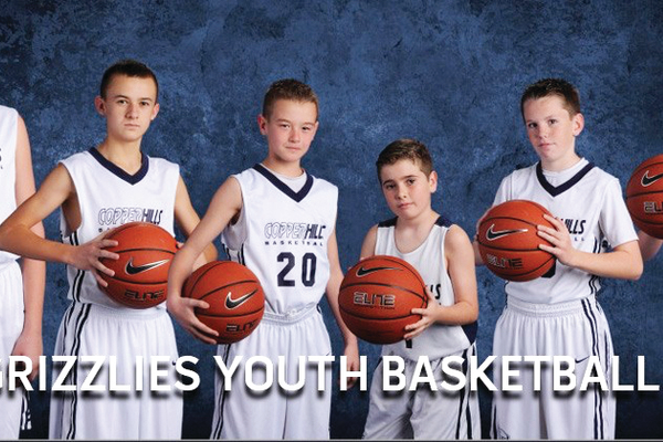 The Copper Hills youth basketball program has been existence for five years. (Copper Hills Youth Basketball)